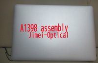 """Brand NEW For 15"""" Macbook Pro Retina A1398 LCD Display Screen Assembly for Year 2012 MC975 MC976 661-6529 ME664 ME665"""