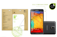 Genuine Benks Magic SR Anti-fingerprint Matte Screen Protector Frosted LCD Film For Samsung Galaxy Note III 3 N9000