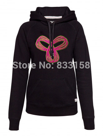 NEW 2015 Super quality Fashion TNA Hoodie sweatshirts top coat Discounted Top Pullovers sweatshirts size S to XL(China (Mainland))
