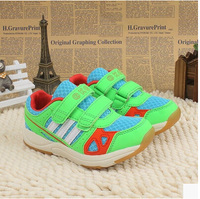 2014 Korean version of the new winter boots shoes girls shoes sneakers cat pattern Children's Baby Shoes tide