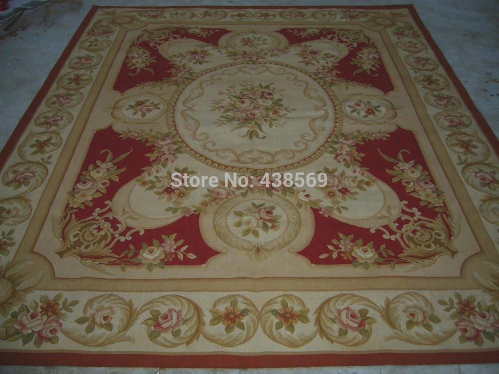 Acquista allingrosso Online antichi tappeti aubusson da ...