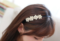 511 9.9 lace drop flower hair accessory hair bands pearl diamond headband hair band