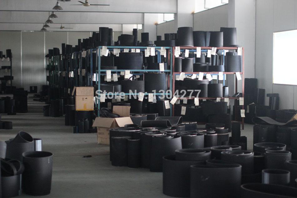 frete grátis 206l industrial borracha síncrona cinto 5 pces comprimento 523.24mm 55 width15mm dentes passo 9.525mm alta qualidade(China (Mainland))