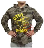 Sweatshirt men 2014  bodybuilding Hoodies cotton npc powerhousegym GOLD'S  Golds gym  sportswear