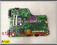 Original aptop motherboard for toshiba a500 RT10MC- 6050A2250401-MB-A03 100% Test ok