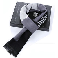 Fashion cool autumn winter scarf for men designer wool viscose women scarf hot lovers scarves 19 colors