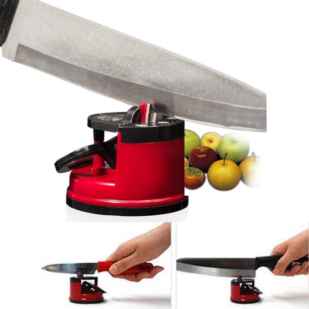 Achetez en gros aiguiseur couteau dentel en ligne des for Aiguiser couteau cuisine