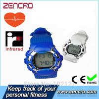 Fitness Tracker Smart Bracelet Heart Rate Monitor