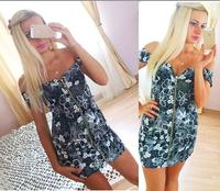 hot sale Summer dress 2014 new hot fashion cozy vestidos women dress elegant noble tight nightclub  sexy dress free shipping
