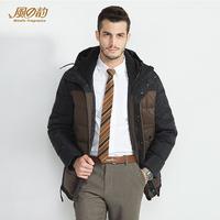 2014 winter men fashion down jacket