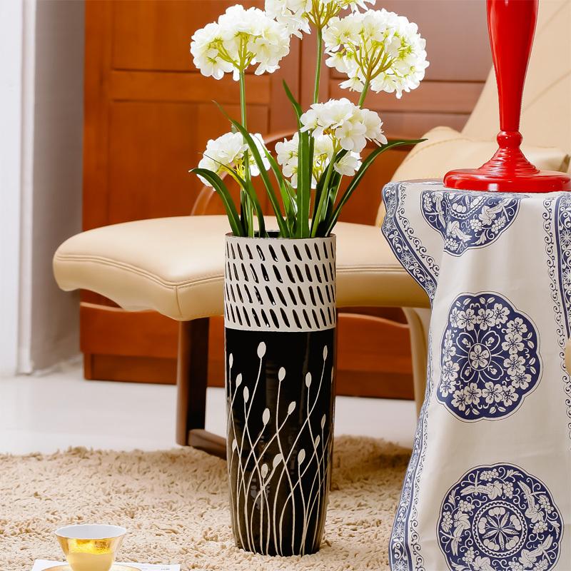 Floor vase ideas reviews online shopping reviews on - Floor vase decoration ideas ...