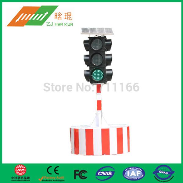 Mono-crystalline Solar Panel Solar traffic lights lift(China (Mainland))