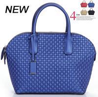 2014 WINTER NEW Women's leather handbags OL burst embossed genuine Leather ladies bag shoulder bags