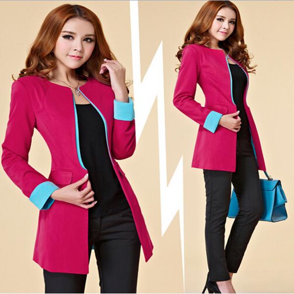 Cool Womens Blazers | Fashion Ql