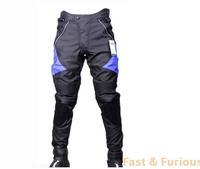2014 Hot Sale knight Sport Pants Motorcycle Pants Windproof Outdoor Motocross Pants Waterproof Free shipping