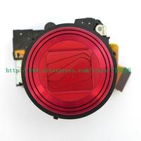 90%NEW Lens Optical Zoom For NIKON COOLPIX S8200 Digital Camera Repair Part Red NO CCD
