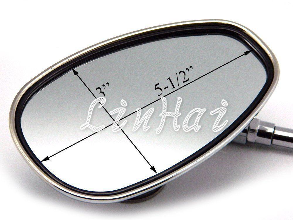 Боковые зеркала и Аксессуары для мотоцикла LH 1 10