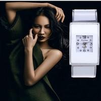 Hot 2014 High quality quartz watch women fashion leisure watches Rectangle reloj mujer quartz Free shipping