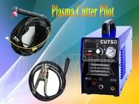 wholesale small-sized Pilot arc plasma cutting cut50 CNC Compatible 110/220volts free post