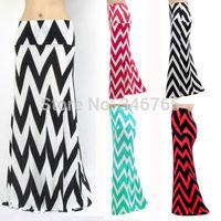 2014 New Brand Women's Ladies Waist Banded Rayon Long Maxi Dress Fashion Hot