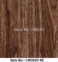 Liquid Image Wood No.LW323C-92 PVA Water transfer printing film