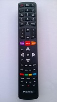 ORIGINAL AND NEW Remote Control  RC311 USE FOR PIONEER 3D TV