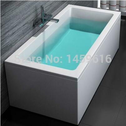 Vrijstaand bad koop goedkope vrijstaand bad loten van chinese vrijstaand bad leveranciers op - Eigentijdse badkuip ...