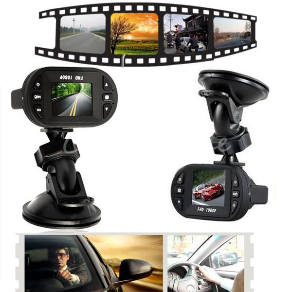 C600 1.5 Inch G-sensor LED Night Vision LTPS SOS HD 1080P LCD Dash Car Auto Kit DVR Cam Vehicle Camera Recorder Carcam Universal(China (Mainland))