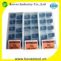 Hitachi cutting marble carbide milling insert APMT150408R CY250 HITACHI milling carbide insert for milling cutter