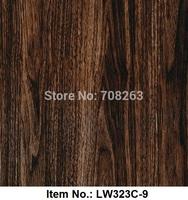 Liquid Image Wood No.LW323C-9 PVA Water transfer printing film