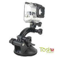 Newly Car DVR Driving Holder For Sport DV Hero 1 2 3 Sport Camera Free Shipping