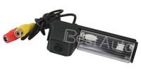 For Mitsubishi Grandis/Pajero 2013 170 Degree Angle Waterproof View Reverse Backup Camera Car CCD Rear View Camera