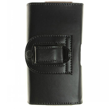 New 2014 Smooth Leather Case with Belt Clip Cover for HTC Droid Incredible2 cell phones accessories(China (Mainland))