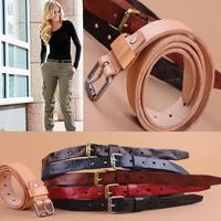 100% Cowhide Leather Brand Belts For Women MISS 60 Woman Belt Jeans Waistband Cintos Femininos Luxury Marque Ceinture WBT0016