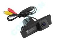 For Mitsubishi ASX 170 Degree Angle Waterproof View Reverse Backup Camera Car CCD Rear View Camera