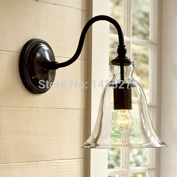 Industriele Keuken Thuis : Rustic Wall Sconce Light Fixtures