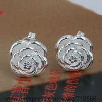 E023 Wholesale 925 sterling silver earrings , 925 silver fashion jewelry ,  /aqhajhoa cgzakyga