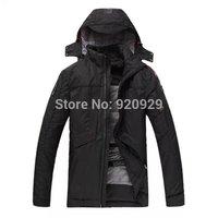 Napapijri The door charge plus fertilizer increase ski garments Mountaineering wear Down jacket male