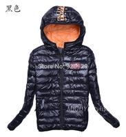 Napapijri The 2014 Winter lady down jacket outdoor portable lightweight down jacket Hooded