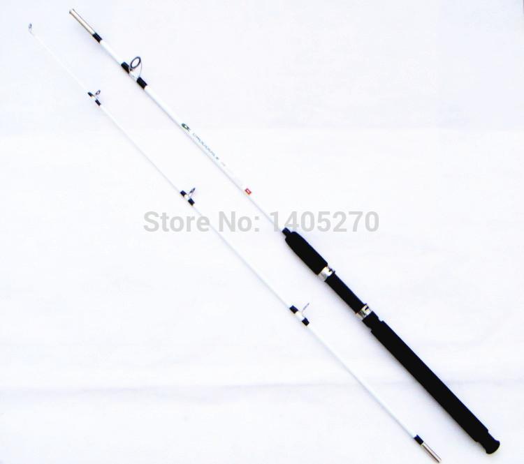 Free shipping ice fishing rod 1.5m glass fiber winter Rod Lure rods fishing gear(China (Mainland))