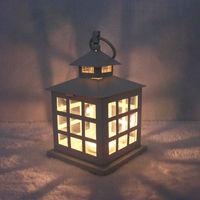 Hot & New D508 iron candlestick romantic wedding Morocco lantern decoration party wedding holiday free shipping