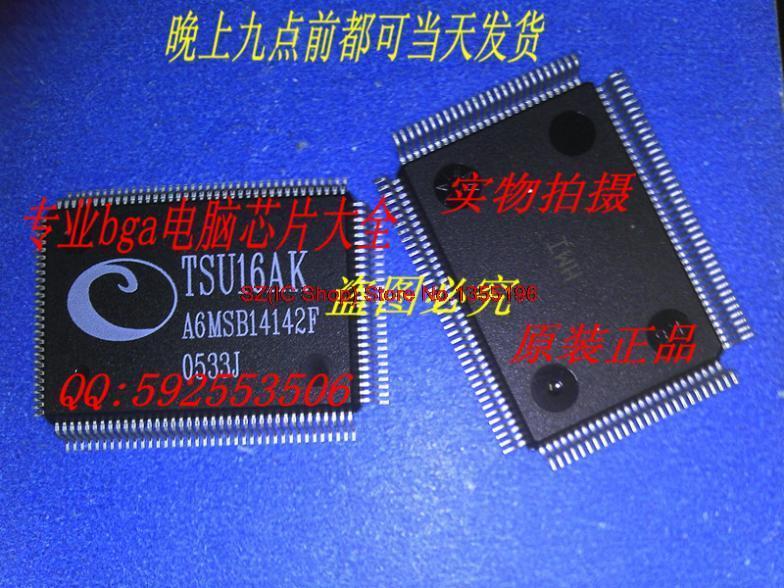 Бесплатная доставка 10 шт./лот TSU16AK новый оригинальный 10 шт лот бесплатная доставка при кабинете 220 в затемнения круглый мини удара светодиодные светильники