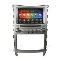 automotive heater fan with car mp3 digital radio for Hyundai IX55 / Veracruze 2006-2011(S7023) with headrest dvd screen