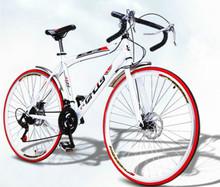 Free shipping 700C road bike racing / mountain bike / car / bike /(China (Mainland))