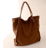 2014  new national style fashion casual handbags matte leather handbag shoulder  zipper bag