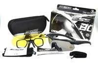Free shipping 2014 High quality new military ESS Crossbow Eyeshields Sports Sunglasses outdoor riding sunglasses eyewear