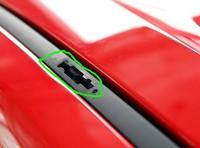 free shipping Mazda 3 mazda 6 roof seal copilots car for mazda
