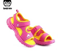 The new 2014 children sandals boy female children's shoes sneakers children hollow out breathable shoes in summer#255(China (Mainland))