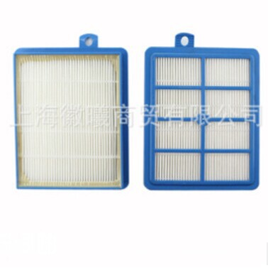 For Electrolux vacuum cleaner HEPA filter core ZSC69FD2 ZSC6940 ZE346 Z3347 vacuum cleaner parts and accessories(China (Mainland))
