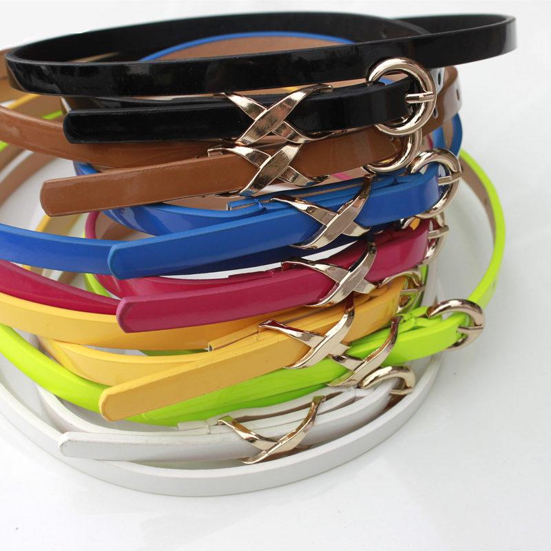 Женские ремни и Камербанды 2 1 женские ремни и камербанды oem brand 110 cinto ceinture wbt0008